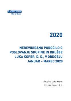 Borza 1 - 3 2020_ZA OBJAVO