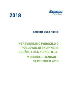 Borza 1 - 9 2018 - OBJAVLJENA