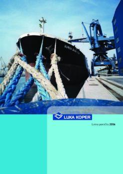 Luka Koper LP 2006 SLO