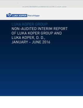 Non audited-JAN_JUN_2016 ENG